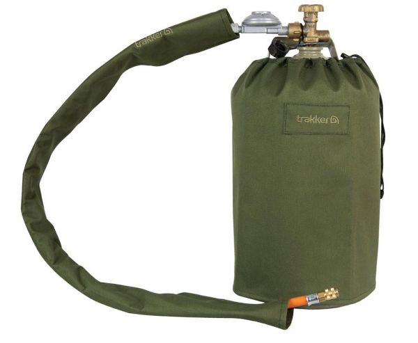NXG Gas Bottle and Hose Cover - 5.6Kg