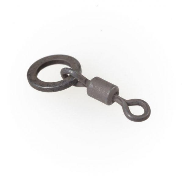 Carpleads Micro Flexi Ring Swivel