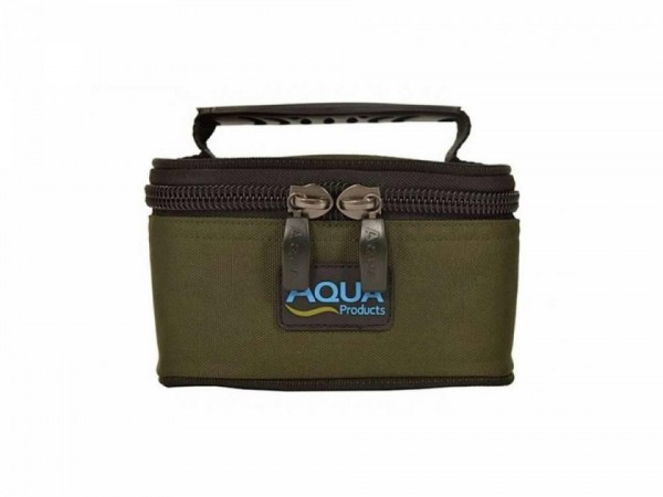 Aqua Roving 2 Pot Glug Bag Black Series