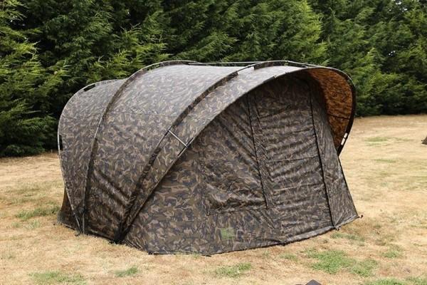 Fox R-Series 2 man XL camo inc inner dome