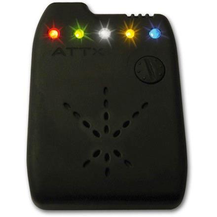 Gardner ATTx v2 Receiver - Ampelfarbe