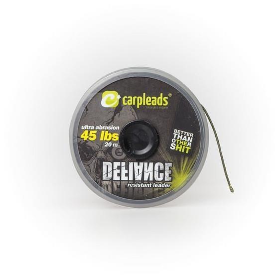 Carpleads Defiance 45 lbs