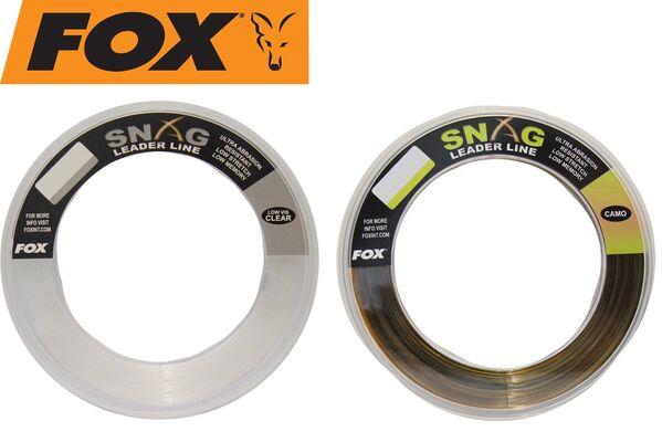 Fox Tapered 3 x12m