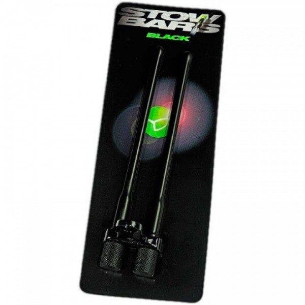 Korda Snag Bar Silver Version Silver