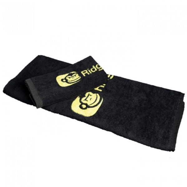 Ridge Monkey Hand Towel Set Black