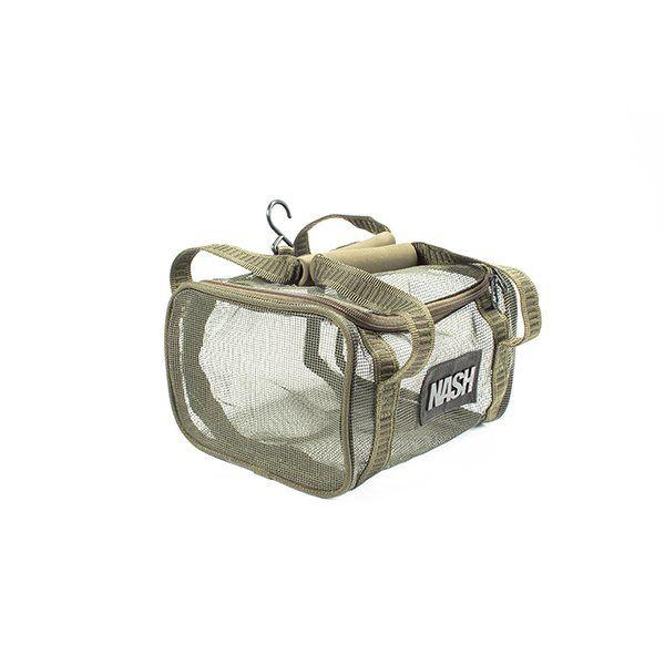 NASH Air Flo Boilie Bag Small