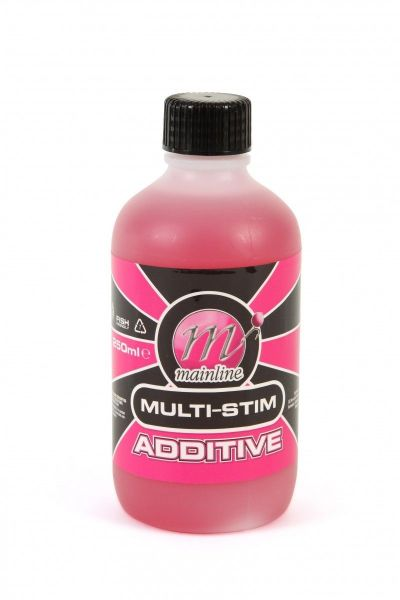 Addittives Multi Stim 250 ml
