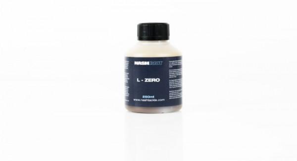 Nash L-ZERO 250ml