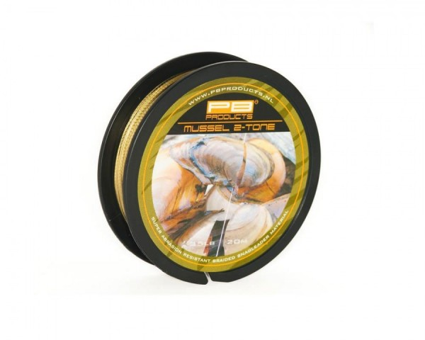 PB Products Mussel 2-tone
