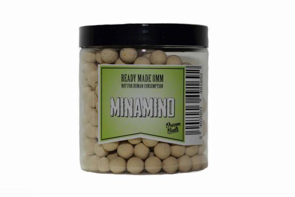 Minamino Mini Boilies 8mm 150 gram