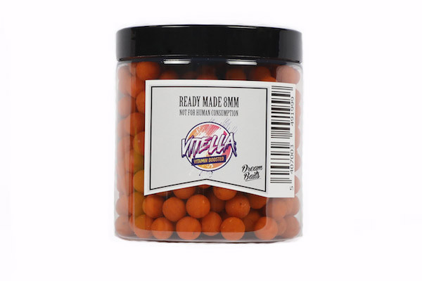 Vitella (new) Mini Boilies 8mm 150 gram