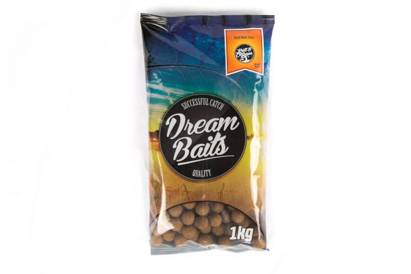 Dreambaits Krill & Octopus Boilies