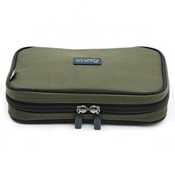 Aqua Roving Buzz Bar Bag Black Series