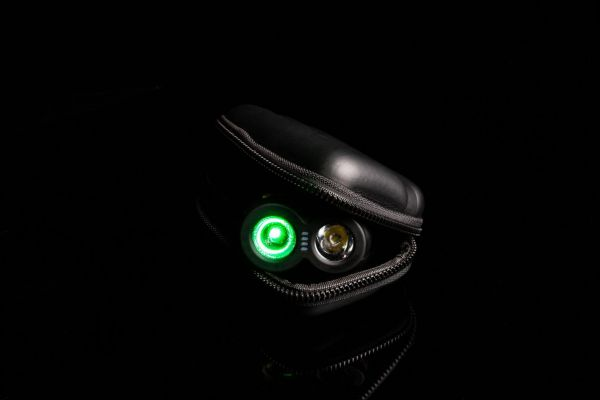 Ridge Monkey GorillaBox Tech Case 75 fits VRH300 Headtorch