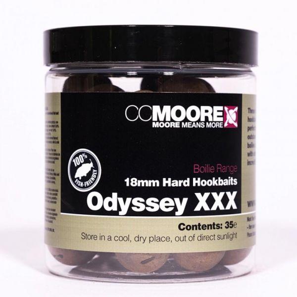 CCMoore Odyssey XXX Hard Hookbaits