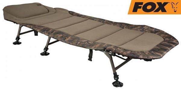 Fox R1 Camo Bedchair