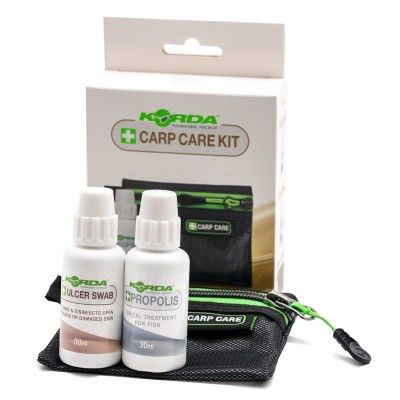Korda NEW Carp Care Kit