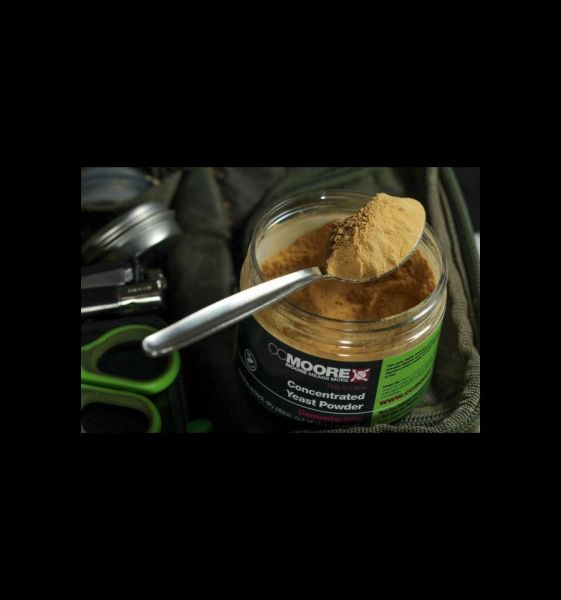 CCMoore Concentrated Yeast Powder 50g