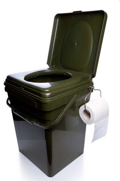 Ridge Monkey CoZee Toilet Full Kit ++Neu 2020++