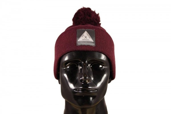 New Chapter Official NCO Bobble Beanie