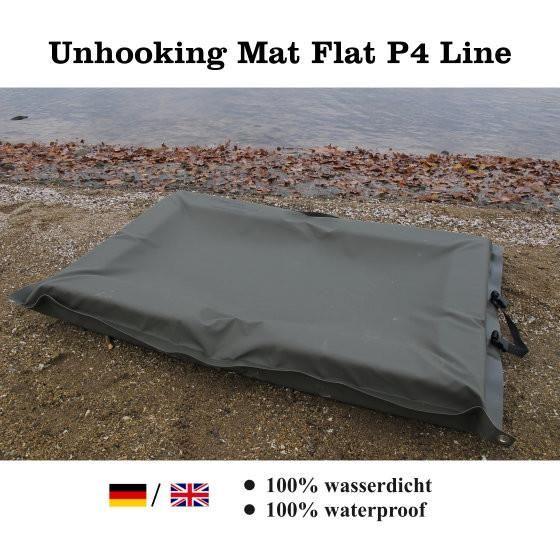 Poseidon Abhakmatte Flat Mat P4 Line