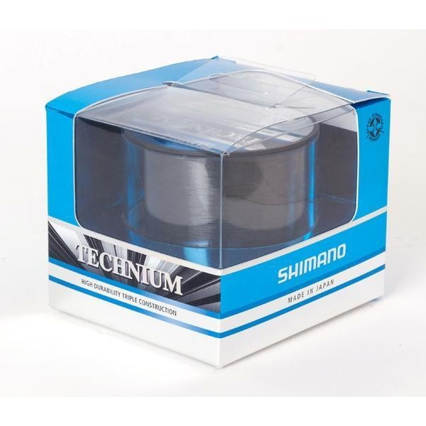 Shimano Technium Premium Box 1100m 0,305mm
