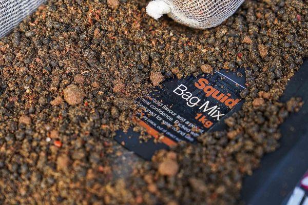 CCMoore Squid Bag Mix
