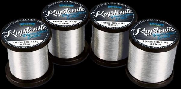 Kryston 1000m Krystonite Super Mono clear