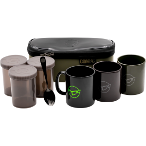 Korda - Compac Tea Set 3 piece