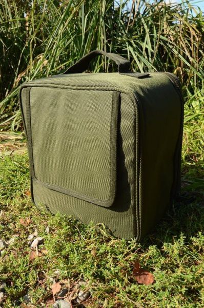 SOLAR SP MODULAR CARRYALL SYSTEM (incl. 1 X LARGE POUCH und2 X SMALL POUCHES)