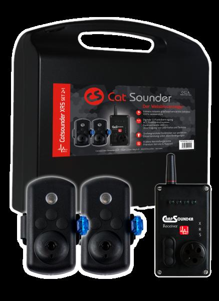Catsounder XRS Set 2+1
