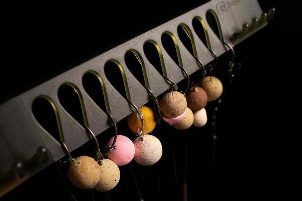 Ridge Monkey Hangman Rig Rack/net