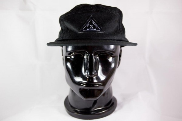 New Chapter Official NCO 5-Panel