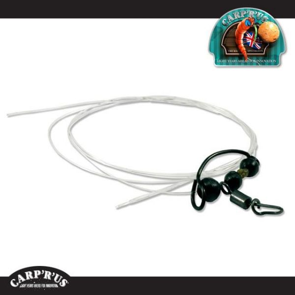 Carp´R´Us Helicopter Leader Ready - 90 cm - 50 lb (1 pc)