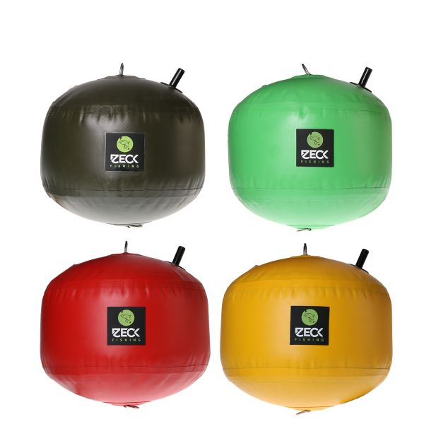 Zeck Cat Buoy Green