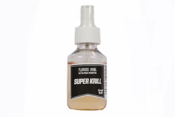 Super Krill (New) Flavour 100 ml