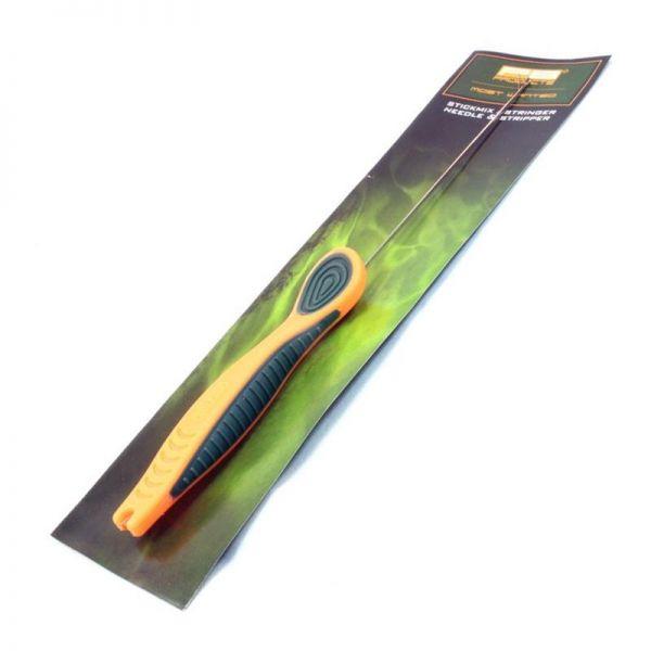 PB Products Stickmix-Stringer Needle und Stripper