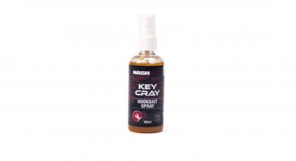 Nash Key Cray Hookbait Spray 100ml