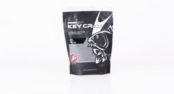 Nash KEY CRAY 6mm FEED PELLETS - 900g