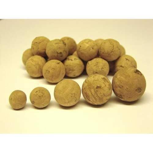 CCMoore 10mm Cork Balls (50) 1 Pack