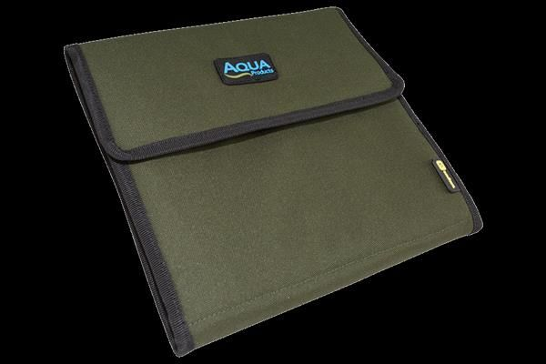 Aqua Compact Food Set Black series
