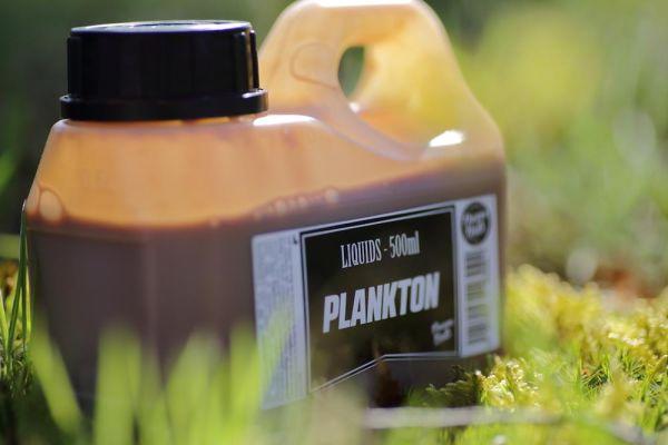 Dreambaits Plankton Liquid 500ml