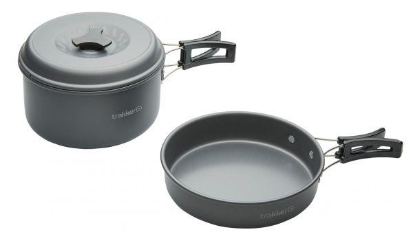 Trakker Armolife 2-Piece Cookware Set (NEW)