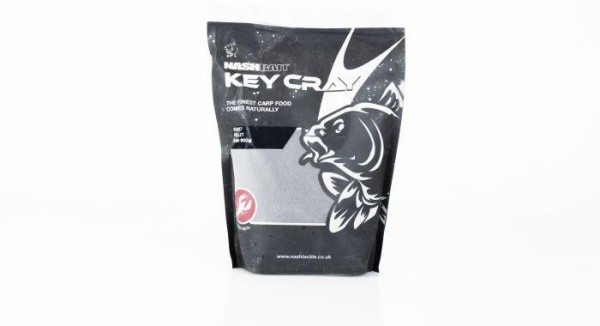 Nash KEY CRAY 2mm FEED PELLETS - 900g