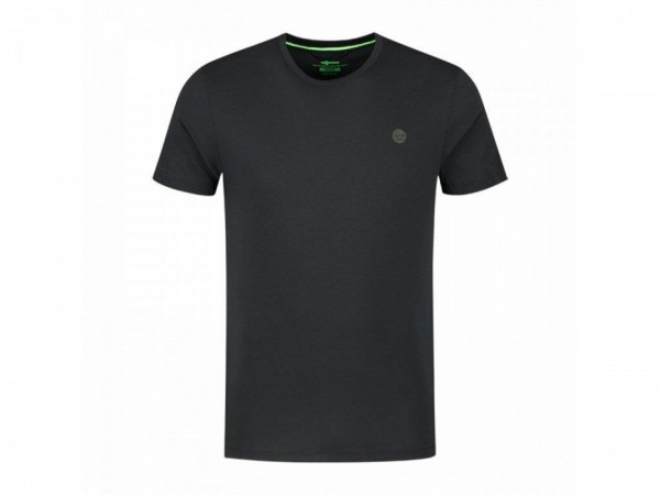 Korda LE Scaley Tee Black Olive Print