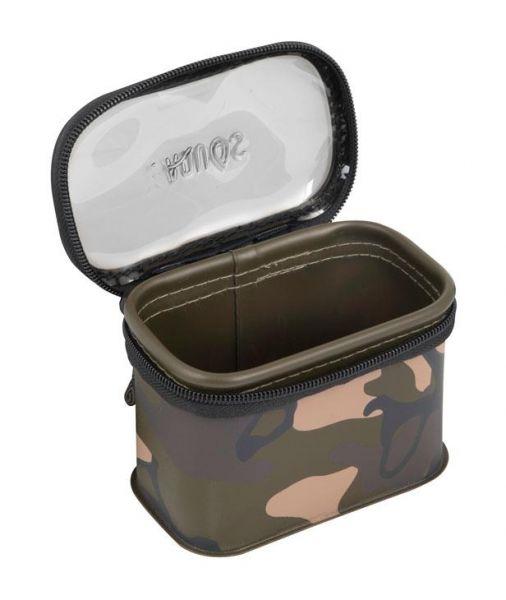 Fox Aquos Camo Accessory Bags
