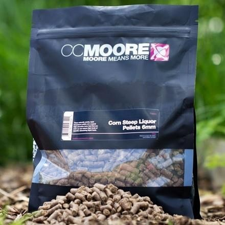 CCMoore Corn Steep Liquor Pellets
