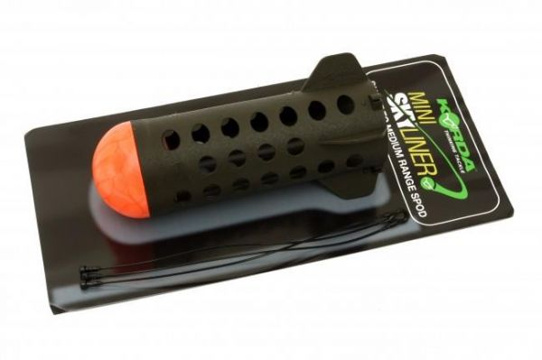 Korda Mini Skyliner Orange