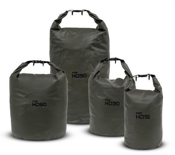 Fox HD Dry Bags