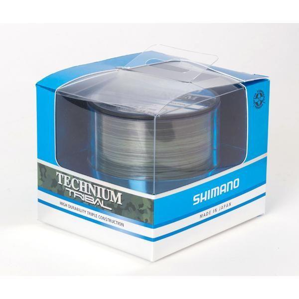Shimano Technium Tribal Premium Box 1100m 0,305mm